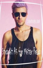 Straight A's for Mister Preda//Janiel by janielaf