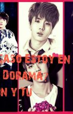 CHICO DE DORAMA  ( Tu y Jin. BTS) ADAPTADA by darinkasolekawaii