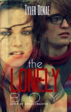 The Lonely Boy by iSillySkittleluvv