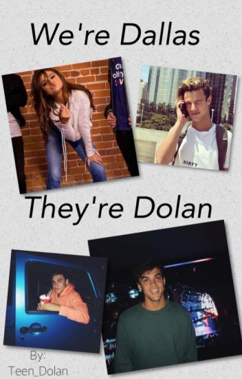 We're Dallas They're Dolan