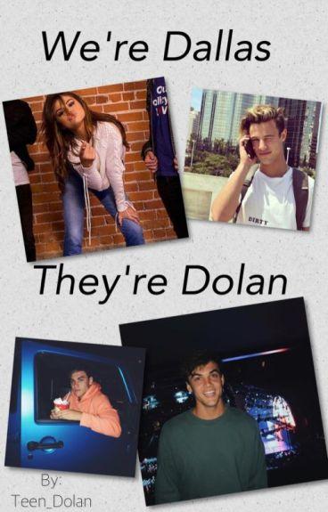 We're Dallas They're Dolan