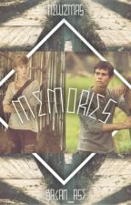 Memories (a Newtmas fanfiction) by bajan_asf