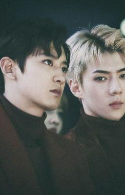 [ Oneshot ChanHun ] Em vẫn đợi anh về
