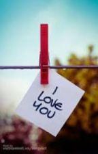 |THREESHOT| Lời nói yêu thương |Yulsic| END by Krystar_yulsic