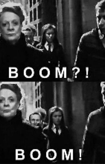 Volviendo en el tiempo... (Neville longbottom)