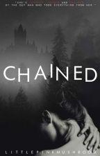 The Vampire's Chain (ON-GOING)  by littlepinkmushroom