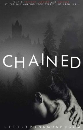 The Vampire's Chain  by littlepinkmushroom