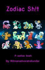 Zodiac Signs  by R0manadvoratreundar