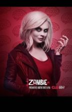 (ON HOLD) iZombie Characters X Reader by TimeandSpace101