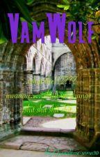 VamWolf by Quenahime-sama20
