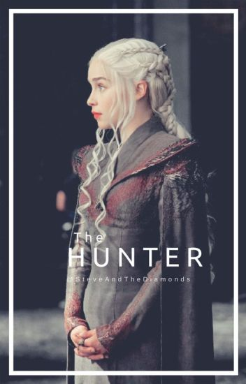 The Hunter ➳ Bucky Barnes