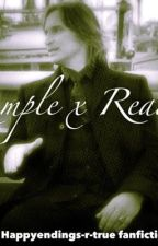 Rumple x reader by happyendings-r-true