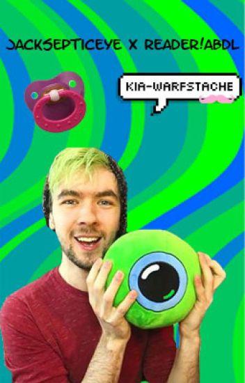 Jacksepticeye x Reader!ABDL