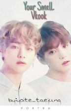 Your SmelL VKOOK by yoite_dumb