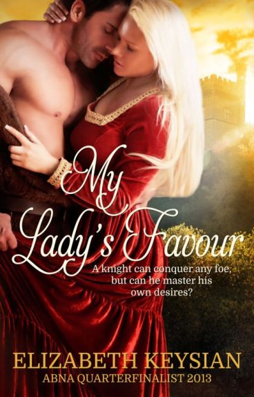 My Lady's Favour #Historical #Romance#Medieval