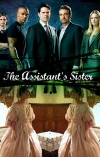 The Assistant's Sister by Madamoiselle_Ann