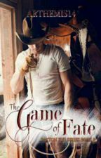 the GAME of FATE (Paxton seri 2) by Arthemis14