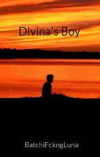 Divina's Boy by BatchiFckngLuna