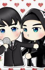 [Gri ver][Nyongtory]15P, 7H, 6SM by RRabbit483