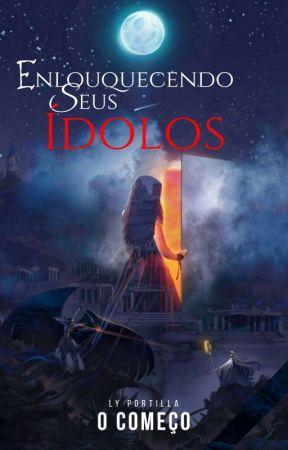 cb45d62db Enlouquecendo seus Ídolos - O Começo (Cavaleiros Do Zodíaco) - 6 - A ...