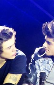 Just This Once Please- Zarry threesome by justpretendingimcool