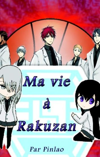 Fanfiction sur Akashi !