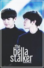 The Hella Stalker ▶ChanBaek◀ by empyrealjeon