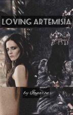 Loving Artemisia (lesbian story) by ianaron