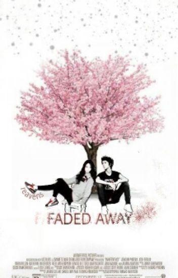 [EXO Sehun] Faded Away