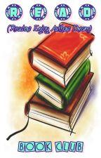 R.E.A.D (Readers Enjoy Authors Dream) [OPEN] by MidnightScarletSkye