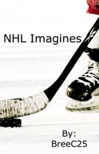 NHL Imagines (Request Closed) by BreeC25