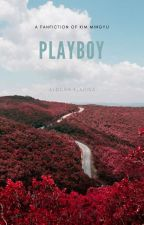 PLAYBOY! [김민규] by AldoraKlarisa