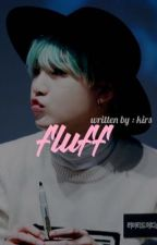 fluff // yoongi ; au - discontinued by cyphertriptych