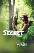 Secret by dere168