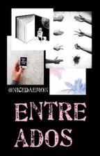 Entre Ados on se comprend !! by NiceDaemon
