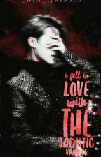 [editing] ι ғell ιn love wιтн тнe ѕadιѕтιc vaмpιre [Ayato Sakamaki X Reader] by _BTS_17Kisses