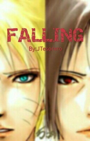 Falling: An ItaNaru Fanfiction