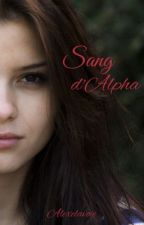 Sang d'Alpha by alexelavoie