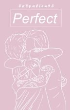 Perfect ≫ larry by babyalien93