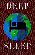 Deep Sleep by tisindeedtheflamingo