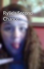 Rylie's Second Chance by klin95