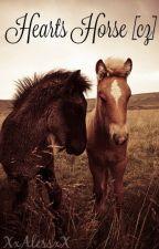 Hearts horse [Cz] by XxIsakixX