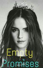 Empty Promises by coffee_oreos