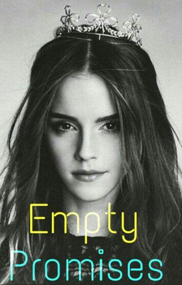 Empty Promises ✔