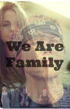 We are family | 5sos finnish by ainoelliot