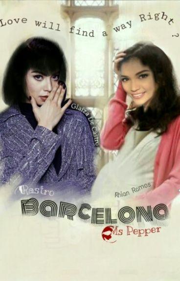 Barcelona (Rastro Forever)