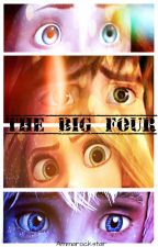 The Big Four by Trinxs