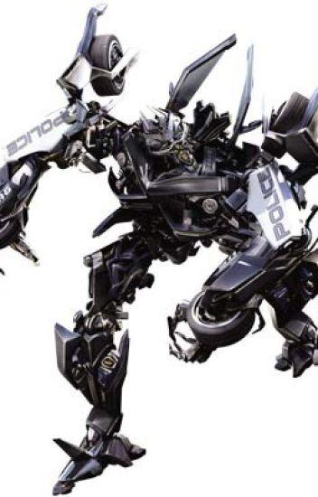 Barricade Transformers Fanfiction {Canarias Deportiva}
