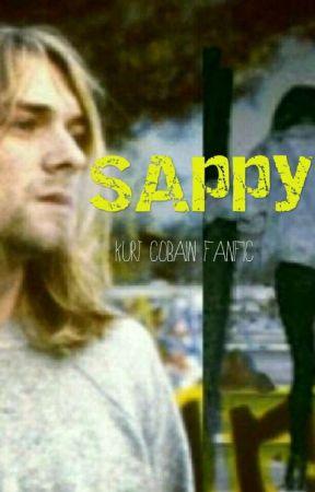 Sappy by PollywantsaBoddah