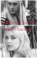 Taléthriel, Tochter des Tharânel (Thranduil FF) by tabea_Biebz